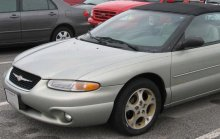 Chrysler Sebring I